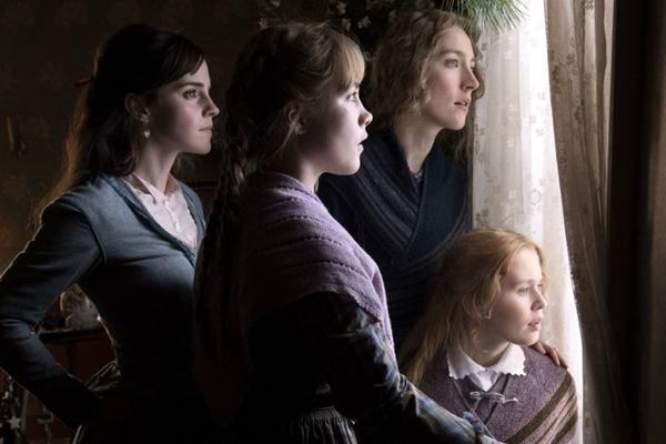 O filme é dirigido por Greta Gerwig, autora de sucessos no cinema como 'Francis Ha' e 'Lady Bird'  (Wilson Webb/Columbia Pictures)