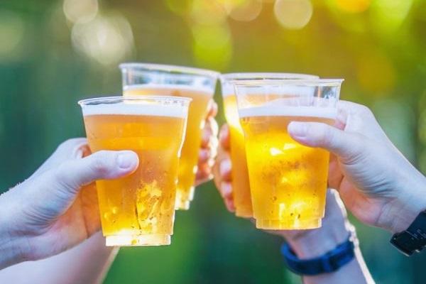 O Beba do Quadrado divulga os produtos de cervejarias do DF  ( Beba do Quadrado/Divulgação)