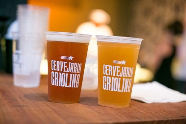 Cervejaria Criolina celebra três anos neste fim de semana (Mari Vass/ Divulgação)