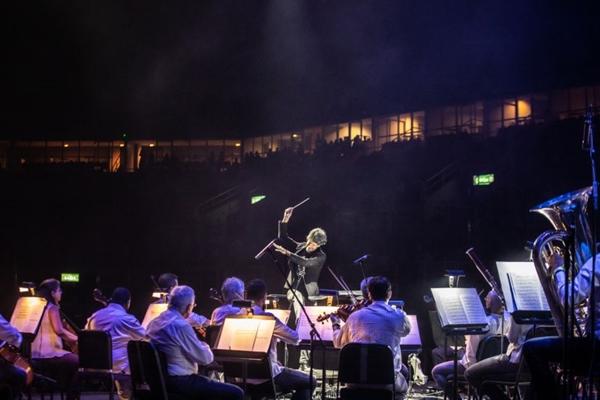 Petrobrás Sinfônica apresenta Bohemian Rhapsody  (enato Mangolin/ Divulgação)
