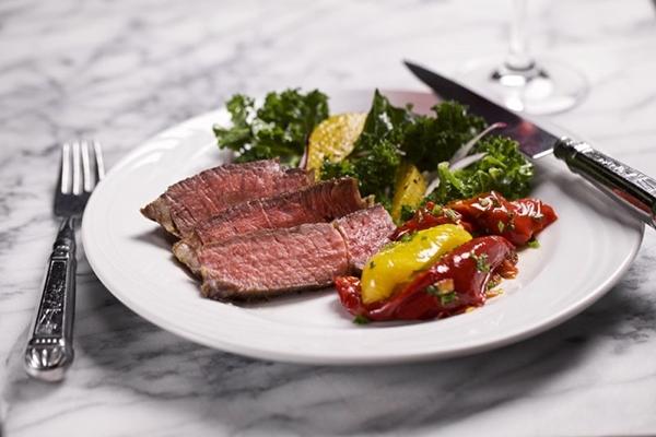 O Fogo Gourmet: para quem quer uma refeição mais rápida (Fogo de Chão/Divulgação)