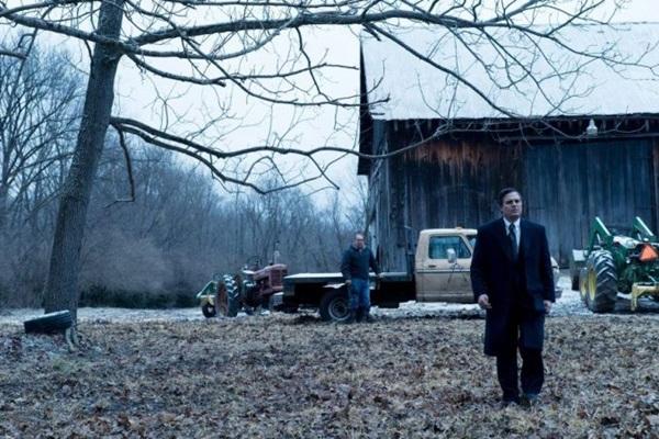 Mark Ruffalo é, além de ator, um dos produtores do longa de Todd Haynes 'O preço da verdade' ( Killer Content/Divulgação)