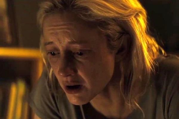 O grito, de 2020, debruça-se sobre os mesmos fatos do primeiro filme, mas sob outras narrativas  (Sony/Divulgação)
