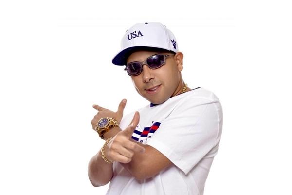 O Baile do DJ Guuga está de volta à capital (Bravo Assessoria/Divulgação)