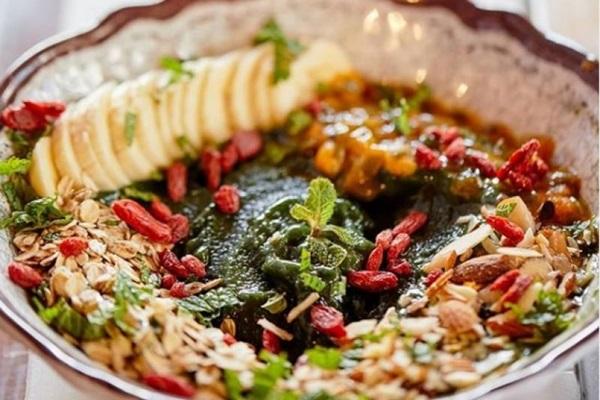 Preparados sem adição de açúcar industrializado, os bowls do Iviva são uma explosão de nutrientes (Arquivo Pessoal)