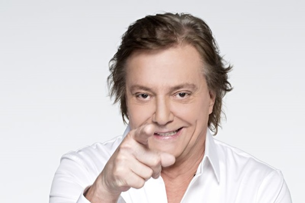 Fábio Jr. tem uma trajetória de sucessos na música popular brasileira (Conteúdo Comunicação/Divulgação)