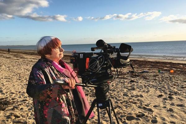 O documentário 'Varda por Agnès' faz parte da programação ( Reprodução/Internet)