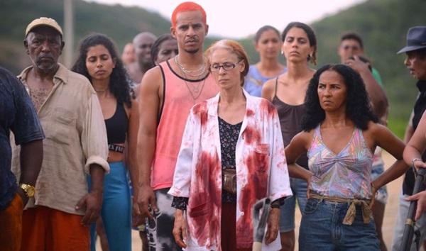 O filme foi vencedor do prêmio do Grande Júri no tradicional Festival de Cannes, na França (VictorJuca/Divulgação)