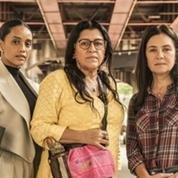 Donas da história: Mulheres dominam as novelas da Globo - (JOÃO COTTA/DIVULGAÇÃO)