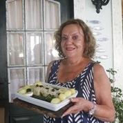 Renata Rabelo fala sobre as criações gastronômicas - (Ana Rayssa/CB/DA Press)