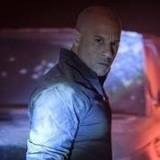 Invencível e em busca de vingança: Vin Diesel vive 'Bloodshot' nos cinemas - (Sony Pictures/Divulgação)