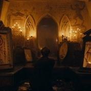 'A maldição do espelho', 'Terremoto' e 'Disforia' levam horror às telas - (Paris Filmes/Divulgação)
