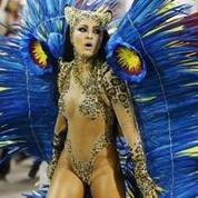 Atual campeã, Vila Isabel tem problemas com fantasias - (Sergio Moraes/Divulgação)
