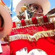 Olinda se prepara para o tradicional desfile dos bonecos - ()