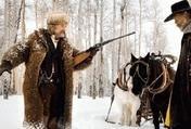 Tarantino traz para o cinema mundial longa que narra hist�ria sobre faroeste
